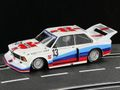 """Racer/Sideways 1/32 スロットカー SW58A ◆BMW 320 GR-5  #13/M.Winkelhock """"BMW Junior Team""""  DRM Championship 1977  最新のBMW320/Gr-5マシン!★入荷しました!"""