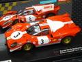 Carrera Digital 124 スロットカー  23856 ◆ Ferrari 512S Berlinetta   Scuderia    #3/Filipinetti 1970 ライトも点灯! ★新製品・初入荷!