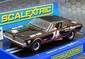 Scalextric 1/32 スロットカー  C3536 ◆ MERCURY COUGAR XR7 1967 TRANS-AM #14/Dave Tatum & Bill Pendleton   ハイディテールモデル 入荷完了!★今すぐご注文を!