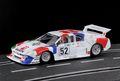 """Racer/Sideways 1/32 スロットカー SW65◆BMW M1   #52 """"Wurth Team""""  Le mans 1981   BMW-M1にニューモデル!◆9月末ごろ入荷。予約受付中!"""