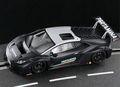 """RACER / SIDEWAYS 1/32 スロットカー  SWCAR01B◆Lamborghini Huracan """"Carbon edition special """" with 21400rpm-Raptor Motor  おまけ付き!   今度のウラカンGT3 カーボンエディション!◆再入荷済みです。"""