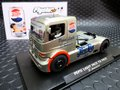 "FLY SLOT 1/32 スロットカー  202305◆ #1""PEPSI LIGHT""  MERCEDES BENZ RACING TRUCK  250/Limited Edition.  「ペプシ・ライト 50th anniversary」 限定・激レア商品!◆入荷済み"