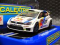 "Scalextric 1/32 スロットカー  C3633◆Volkswagen Scalextric VW Polo WRC "" Red-Bull""  #9/Andreas Mikkelsen  Rally Sweden 2013 ハイディテールモデル  入荷しました!★最新商品!!"