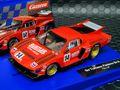 Carrera Digital 132 スロットカー 30991 ◆de Tomaso Pantera  #14  -RED- アナログ・デジタル両用!★最新パンテーラGr-5◆再入荷完了!