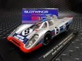 "Flyslot-Slotwings 1/32 スロットカ-   W005-04 ◆PORSCHE 917K  ""MARTINI"" #9/AHRENS/ATTWOOD  BRANDS HATCH 1971  --Limited Edition!-- ◆最新モデルは限定・マルティニ!"