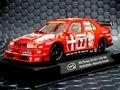 Slot It 1/32 スロットカー  CA35a◆ Alfa Romeo 155 V6 Ti  #7 /A.NANNINI  DTM NURBURGRING 1993    待望の新製品★DTMファンお待ちかねのニューモデル!! ◆新発売・好評出荷中!