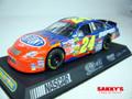 Scalextric 1/32 SlotCar ★#24 Jeff Gordon  NASCAR/Chevrolet MoteCalro     超レア!絶版★お取り寄せ輸入品