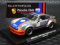 Slotwings 1/32 スロットカ-    W044-2SP Limited Edition - PORSCHE 911 BOSS SINGAPORE CLUB SPECIAL EDITION  シンガポール ポルシェクラブのスペシャルモデル★リミテッドエディション!!