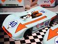 "NSR 1/32 スロットカー  【特別単体販売】#40号車◆ 1/2 Poker Aces Porsche 908/3  Targa Florio 1970  ""SPECIAL EDITION Set"" 1 of 2  450台/リミテッドボックスから★#40号車1台で特価販売!"