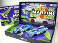 "FLY  1/32 スロットカー  ◆MARTINI Porsche #13/917K & #3/ 917LH    "" PHYCHEDELIC""  FLY/TEAM12★  Limited-Box 絶版モデル★奇跡的に再入荷!!"