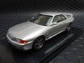 HPI 1/32スロットカー   ◇SKYLINE GT-R   R32/silver ライト点灯機能付    ご奉仕特価★ラスト!