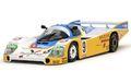 Slot It 1/32スロットカー  SICA02E◆PORSCHE 956C Obermaier Racing, #9/F.M.Burago, J.Lassig, F.M.Ballabio, D.Wood  LeMans 1986  ミッキーマウスのレアなマシン!◆希少オベルマイヤーポルシェ再入荷!