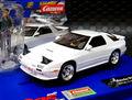 Carrera Digital 132 スロットカー  31004◆ MAZDA RX-7 TurboⅡ(FC3S) 高橋涼介/Ryosuke Takahashi  イニシャルD/25th anniversary- アナログ・デジタル両用! 国内正規販売無し★入荷しています!ご注文ください。