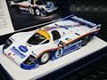 Slot it 1/32 スロットカー SICW24◆Porsche 956C LH  #3/Vern Schuppan, Hurley Haywood, Al Holbert. 24h Le Mans Winner 1983.  新発売!'83ルマン優勝車★再入荷完了!