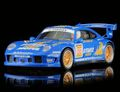 "Revoslot 1/32 スロットカー  RS0016◆Porsche 911 GT2.   #86 ""Gitanes"" Blue  1/32最新モデル アルミ軽合金製シャシーを採用!新製品ジタンが素敵。★入荷しました!"