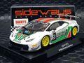 "RACER / SIDEWAYS 1/32 スロットカー  SWCAR01m◆LAMBORGHINI HURACAN  GT3 #68  ""Alitalia Edition Special""  LBウラカン「アリタリア」◆2020新製品!"