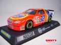 "Scalextric 1/32 SlotCar              #32 RickyCraven ""Tide""            NASCAR/'01 Ford Taurus               ★絶版・激レア商品!"
