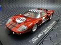 "FLYSLOT 1/32 スロットカー  E182◆Ford-GT MarkⅡ FORD GT40 GREAT TRADITIONS ""2004 EAST COAST HOBBY SHOW""  Only 500/LIMITED EDITION  激レア限定モデル★少量入荷しました!"