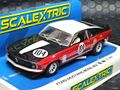 Scalextric 1/32 スロットカー  C3926◆Ford Mustang Boss 302 -#104  British Saloon Car Championship 1970  英・BSCC出場車◆入荷しています! 2019新製品!!