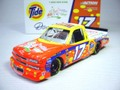 "#17 Darrell Waltrip    ""Tide/Give Kids The World""   '03 Chevy Race Truck  絶版希少★NASCAR"