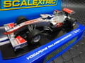 Scalextric 1/32 スロットカー  C3265 ◆McLaren-Mercedes Vodafone F1  #3 Jenson Button     ジェンソン バトン入荷 ★最新マクラーレン