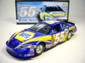 "#55 Michael Waltrip                   ""NAPA″ '07 ToyotaCamry            LIMITED EDITION"
