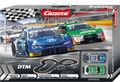 "Carrera Evolution 132 コースセット 25237◆""DTM Ready To Roar""set  「DTM レディトゥ ロアー」セット かっこいいDTMマシンが2台入りフルセット 全長6.3mロングコース! ★新入荷!"