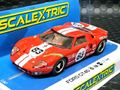 scalextric1/32 スロットカー C4152◆ Ford GT40  #83 Red.  2020夏の新製品です!◆入荷!