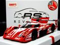 "Revoslot 1/32 スロットカー RS0053◆Toyota GT-One  ""ZENT""  #28/Martin Brundle, Emmanuel Collard, Eric Helary. Le Mans 1998. トヨタGT1!★再入荷!"