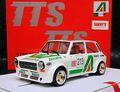 "BRM 1/24 スロットカー  TTS-032◆ Autobianchi A112  #213 ""Alitalia""  新製品のアウトビアンキはなんとFFやでっ!   最新フロントモーター/フロントドライブ!◆お待たせしました、入荷完了!!"