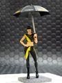 "RACER / SIDEWAYS 1/32  レジン製フィギュア  SWFIG/014◆ Pirelli Girl  with umbrella ""Naomi""   ピレリ― グリッドガール アンブレラ付!★2017 新入荷!"