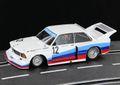 "Racer/Sideways 1/32 スロットカー SW58C ◆BMW 320 GR-5  #12/M.Surer  ""BMW Junior Team""  DRM Championship 1977  最新のBMW320/Gr-5マシン!★入荷しました!"