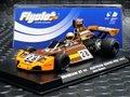 FLYSLOT 1/32 スロットカ-  062103◆Brabham BT44   #28/John Watson  Goldie/Hexagon Racing 1974 Austrian-GP  ジョン・ワトソン 2016年・新製品!★入荷しました!