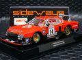 RACER / SIDEWAYS 1/32 スロットカー SW70◆Nissan Skyline Turbo Gr-5.  Kyalami 9 hours 1982. #14/Hobbs & 長谷見   スカイライン ターボGR-5登場・新発売!★再々々入荷!