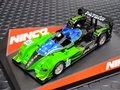 """NINCO 1/32 スロットカー  50505◆ACURA LMP2 """"PATRON""""   #9/Devid Bravam  2008 American Le Mans Series LMP2   パトロン・アキュラLMP2★デビッド・ブラバムのアキュラLMP!"""