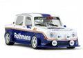 "BRM 1/24 スロットカー  BRM-102◆BRM Simca 1000.  ""Rothmans Edition""   New aluminium chassis  1/24 シムカ1000に「ロスマンズ」登場!★最新アルミシャシーのシムカ1000、お薦め!"