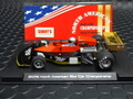 """Slotwings 1/32  W45-02SP MARCH 761 """"MILLER"""" --Black&Red--  NORTS AMERICAN CHAMPIONSHIP  Special-Edition  北米チャンピオンシップ★特注品・生産数100台のみ・ 激レアモデル入荷!"""
