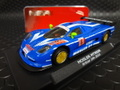 "NSR 1/32スロットカー  1134-AW◆MOSLER MT900R   2010 GT Cup-Britcar 24hr ""Rollcentre Racing""    #6/M Short, A Neate & S Quick   ブルーが鮮やか◆再入荷!"