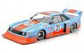 """RACER / SIDEWAYS 1/32 スロットカー   SWHC05 ◆Ford Mustang Turbo  #21 """" Gulf Livery"""" ヒストリック・スペシャルカラーモデルのガルフ・マスタングGR-5!★売れてます!。"""