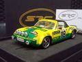 "Slot Racing Company 1/32 スロットカー 52006◆Porsche 914/6 GT  ""Monte Carlo 1971."" モンテカルロ・ラリー1971 クロノシリーズで登場!★再入荷待ち。次回は8月末ごろ入荷予定!"