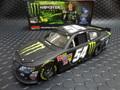 """Action 1/24 ダイキャストモデル  ◆#54 Kurt Bush  """"Monster Energy"""" 2012 Richmond Win"""" Raced Varsion""""限定モデル 2012 TOYOTA CAMRY  モンスターエナジー再入荷完了!★ご注文は今でしょ!"""