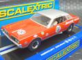 scalextric1/32 スロットカー   C3418◆MERCURY COUGAR  XR-7  #98 DanGurney Trans-Am 1967    再入荷完了★海外取り寄せ品ご注文を!