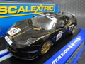 scalextric1/32 スロットカー   C3387 - LOTUS EVORA   British GT  2012    #49 Attard & Mackinnon/ Lotus Sports UK    ハイディティールモデル★ヘッドライト・テールランプ点灯!