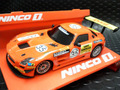 NINCO 1/32 スロットカー  55064◆MERCEDES SLS GT3   #35 BLACK FALCON      人気モデル★ninco-1 プラス
