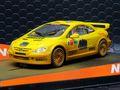 """NINCO 1/32 スロットカー 50367◆ PEUFEOT 307  WRC """"PERELLI"""" BARRO  --DIRT EFFECT--   ウェザリング仕様!★懐かしい希少モデル。"""