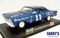 Revell/Monogram 1/32 SlotCar ◆'65 Ford Galaxie 500 #11 Ned Jarret   ★今や入手困難?