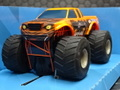Scalextric 1/32 スロットカー C3779F◆Team Monster Truck ---orange---  ★入荷しました!