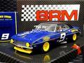 BRM 1/24 スロットカー  BRM069 CAMARO Z28 1969 - Penske Sunoco  #9/Ronnie Bucknum  トランザムシリーズ新登場!★アメリカンマッスルレーサーいかが?★お薦め新製品・入荷!