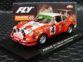 FLY 1/32 スロットカ-  A2016◆  Porsche 911  Monte Carlo Rally 1972.  Limited Edition for Spain. -   #4/Gerard Larrousse and Jean Claude Perramond ★入荷しています!