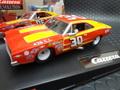 Carrera 1/32 スロットカー   27397◆DODGE CHARGER 500 1969  #30 U.S.A.リミテッドエディション!   メッチャカッコええよ!★ご要望に応えて再入荷です・USA限定モデル!